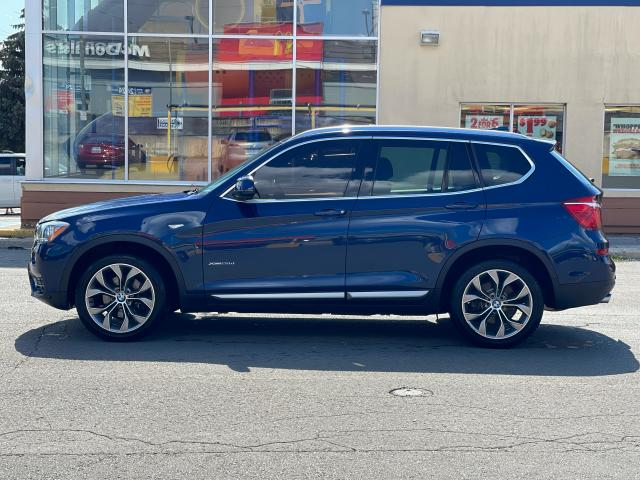 2015 BMW X3 xDrive28d AWD Navigation/Panoramic Sunroof /Camera Photo3