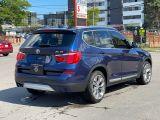 2015 BMW X3 xDrive28d AWD Navigation/Panoramic Sunroof /Camera Photo27