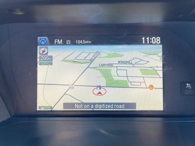 2015 Honda Accord Touring Navigation /Sunroof /Leather Photo13