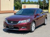 2015 Honda Accord Touring Navigation /Sunroof /Leather Photo19
