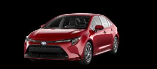 New 2022 Toyota Corolla Hybrid for sale in Pickering, ON