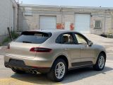 2015 Porsche Macan S AWD Navigation/Sunroof/Leather Photo26
