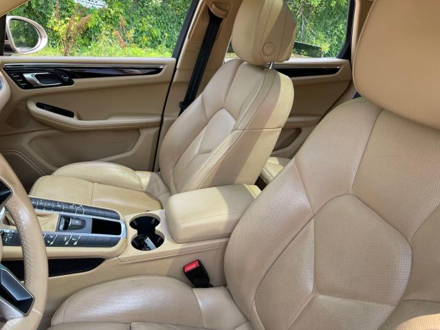 2015 Porsche Macan S AWD Navigation/Sunroof/Leather Photo10