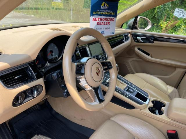 2015 Porsche Macan S AWD Navigation/Sunroof/Leather Photo14