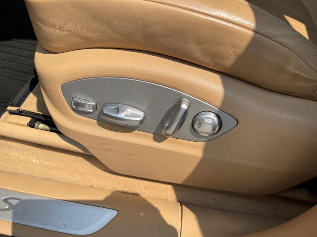 2015 Porsche Macan S AWD Navigation/Sunroof/Leather Photo15