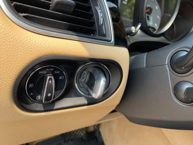 2015 Porsche Macan S AWD Navigation/Sunroof/Leather Photo16