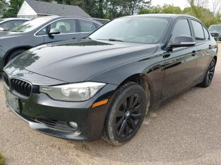 Used 2013 BMW 3 Series 328i xDrive for sale in Pembroke, ON