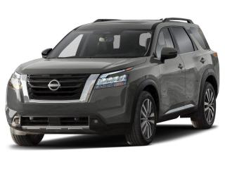 New 2022 Nissan Pathfinder S for sale in Toronto, ON