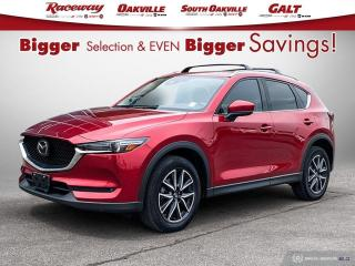 Used 2017 Mazda CX-5 AWD | SUNROOF | FINANCING AVAIL for sale in Etobicoke, ON