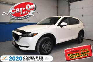 Used 2019 Mazda CX-5 GS-L | AWD | 20,000km |SUNROOF | NAV | LEATHER for sale in Ottawa, ON