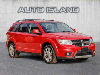 Used 2012 Dodge Journey CREW**5PASS**V6 for sale in North York, ON