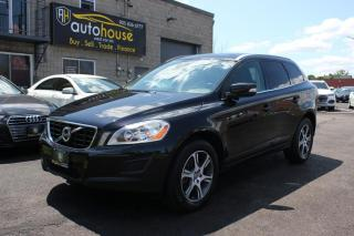 Used 2013 Volvo XC60 AWD/T6/BLINDSPOT DETECTION/SUNROOF/PUSH TO START/LOW KM for sale in Newmarket, ON