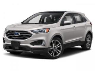 Used 2020 Ford Edge Titanium for sale in Yarmouth, NS