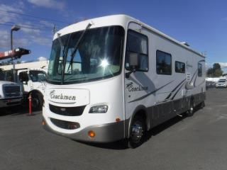 Used 2004 Ford COACHMEN MIRADA 30 Foot Class A Motorhome for sale in Burnaby, BC