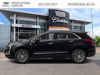 Used 2018 Cadillac XT5 Luxury AWD  LUXURY, AWD, NAVIGATION, PANORAMIC SUNROOF for sale in Ottawa, ON