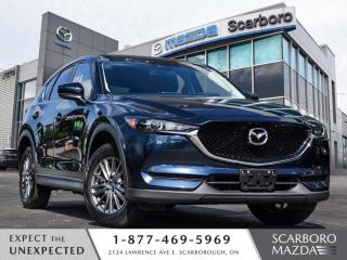 Used 2017 Mazda CX-5 GS AWD 1 OWNER for sale in Scarborough, ON