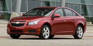 Used 2014 Chevrolet Cruze LS Manual for sale in Dartmouth, NS