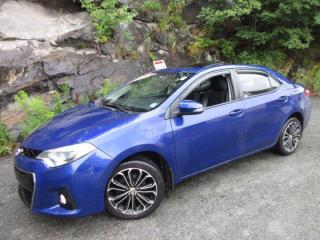 Used 2014 Toyota Corolla CE for sale in Halifax, NS
