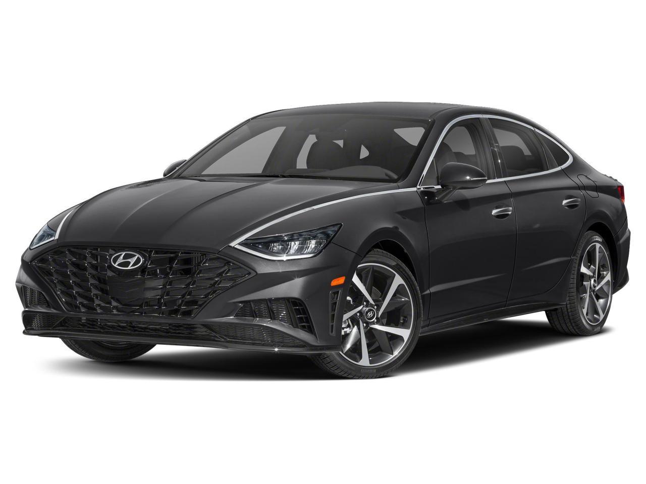 2021 Hyundai Sonata 1.6T SPORT NO OPTIONS