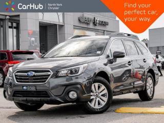 Used 2019 Subaru Outback Touring for sale in Thornhill, ON