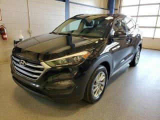 Used 2018 Hyundai Tucson SE for sale in Moose Jaw, SK