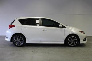 Used 2017 Toyota Corolla iM WE APPROVE ALL CREDIT for sale in London, ON