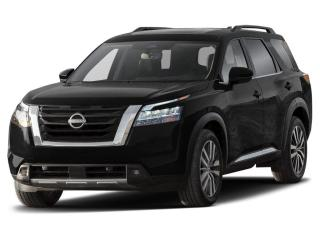 New 2022 Nissan Pathfinder Platinum for sale in Peterborough, ON