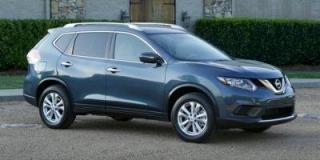 Used 2016 Nissan Rogue SV w/ AWD / BACK-UP CAM. / LOW KMS for sale in Calgary, AB