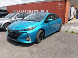Used 2018 Toyota Prius PRIME for sale in Toronto, ON