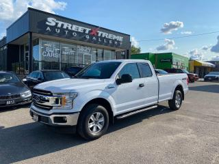 Used 2018 Ford F-150 XLT for sale in Markham, ON