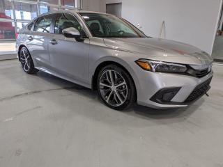 New 2022 Honda Civic Sedan Touring for sale in Red Deer, AB