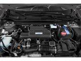 2021 Honda CR-V LX 4WD