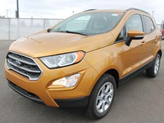 New 2021 Ford EcoSport SE   4WD   200a   NAV   Hands Free   16