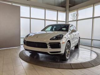 New 2021 Porsche Cayenne E-Hybrid for sale in Edmonton, AB
