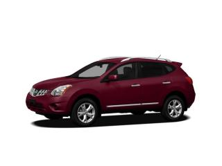 Used 2011 Nissan Rogue S for sale in Charlottetown, PE