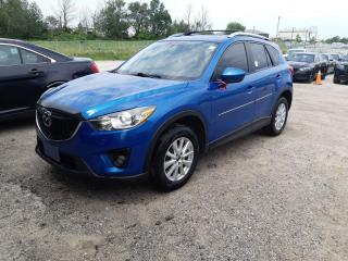 Used 2014 Mazda CX-5 Touring for sale in Innisfil, ON