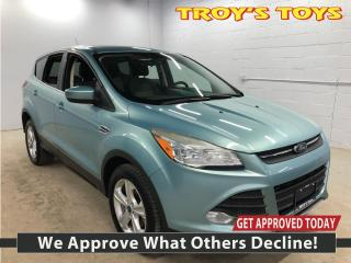 Used 2013 Ford Escape SE for sale in Guelph, ON