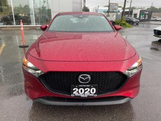 Used 2020 Mazda MAZDA3 GS at for sale in York, ON