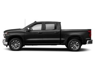 New 2021 Chevrolet Silverado 1500 High Country - Sunroof for sale in Burlington, ON