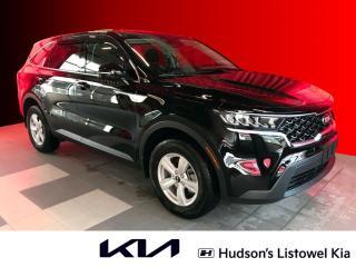New 2021 Kia Sorento 2.5L LX+ for sale in Listowel, ON
