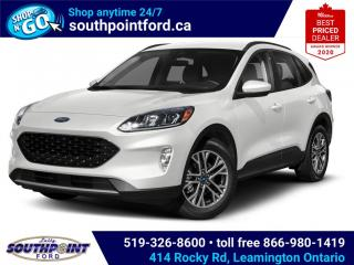 New 2021 Ford Escape SEL for sale in Leamington, ON