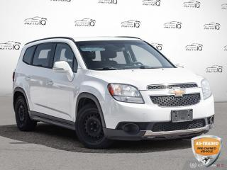 Used 2014 Chevrolet Orlando LT Runs Great | You Safety You Save!! for sale in Oakville, ON