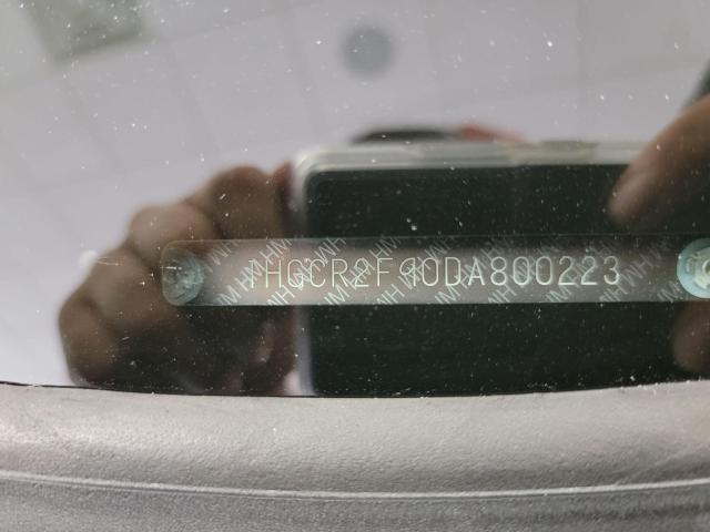 2013 Honda Accord Touring Photo7