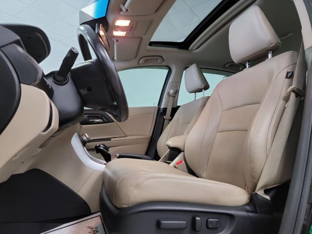 2013 Honda Accord Touring Photo8