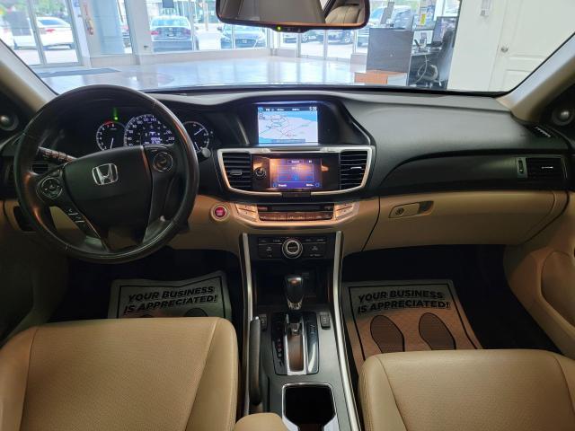 2013 Honda Accord Touring Photo23