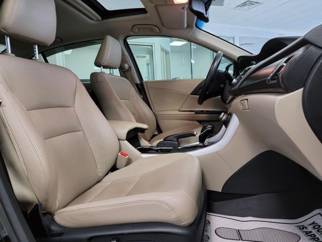 2013 Honda Accord Touring Photo28