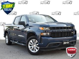 Used 2019 Chevrolet Silverado 1500 Custom This just in!!! for sale in St. Thomas, ON