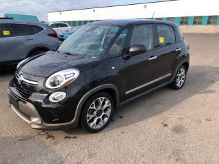 Used 2015 Fiat 500 L 5DR HB TREKKING for sale in Waterloo, ON
