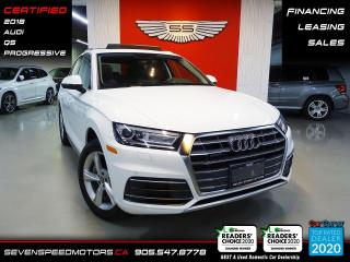 Used 2018 Audi Q5 for sale in Oakville, ON