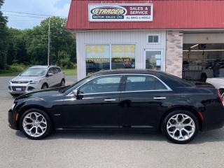 Used 2017 Chrysler 300 C Platinum for sale in Morrisburg, ON